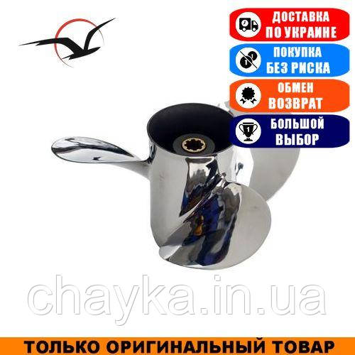 Гребной винт Yamaha 60-85HP (13-1/2x15k) Polaris. Сталь; 6E5-45947-00-EL; (Гребной винт Ямаха)