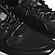 Кроссовки кожаные мужские 01825BL, фото 7
