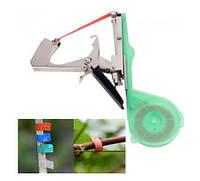 Садовый ленточный инструмент для подвязывания растений и деревьев Tapetool tapener