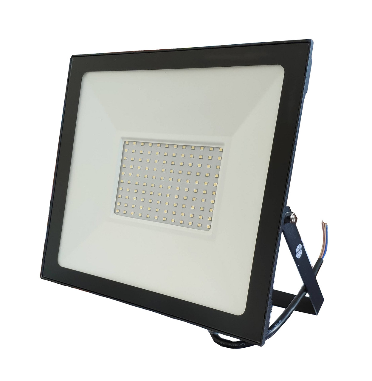 Прожектор LED 100W ECO Slim  220V 7000Lm 6500K IP65 TNSy