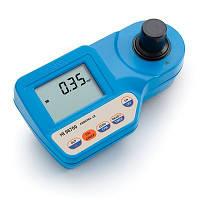 HI 96700 колориметр, анализатор аммония LR (0-3,00 мг/л)