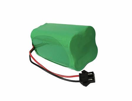 Аккумулятор для пылесоса Mamirobot Grey / VSLAM 14 4V 2600 mAH LI-ION, фото 2