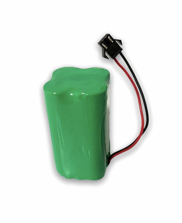 Аккумулятор для пылесоса Mamirobot Grey / VSLAM 14 4V 2600 mAH LI-ION