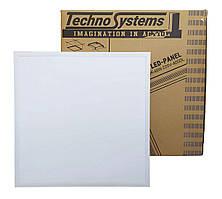 Світильник LED-PANEL-595-30-6400K-48W-220V-4000L Alum TNSy
