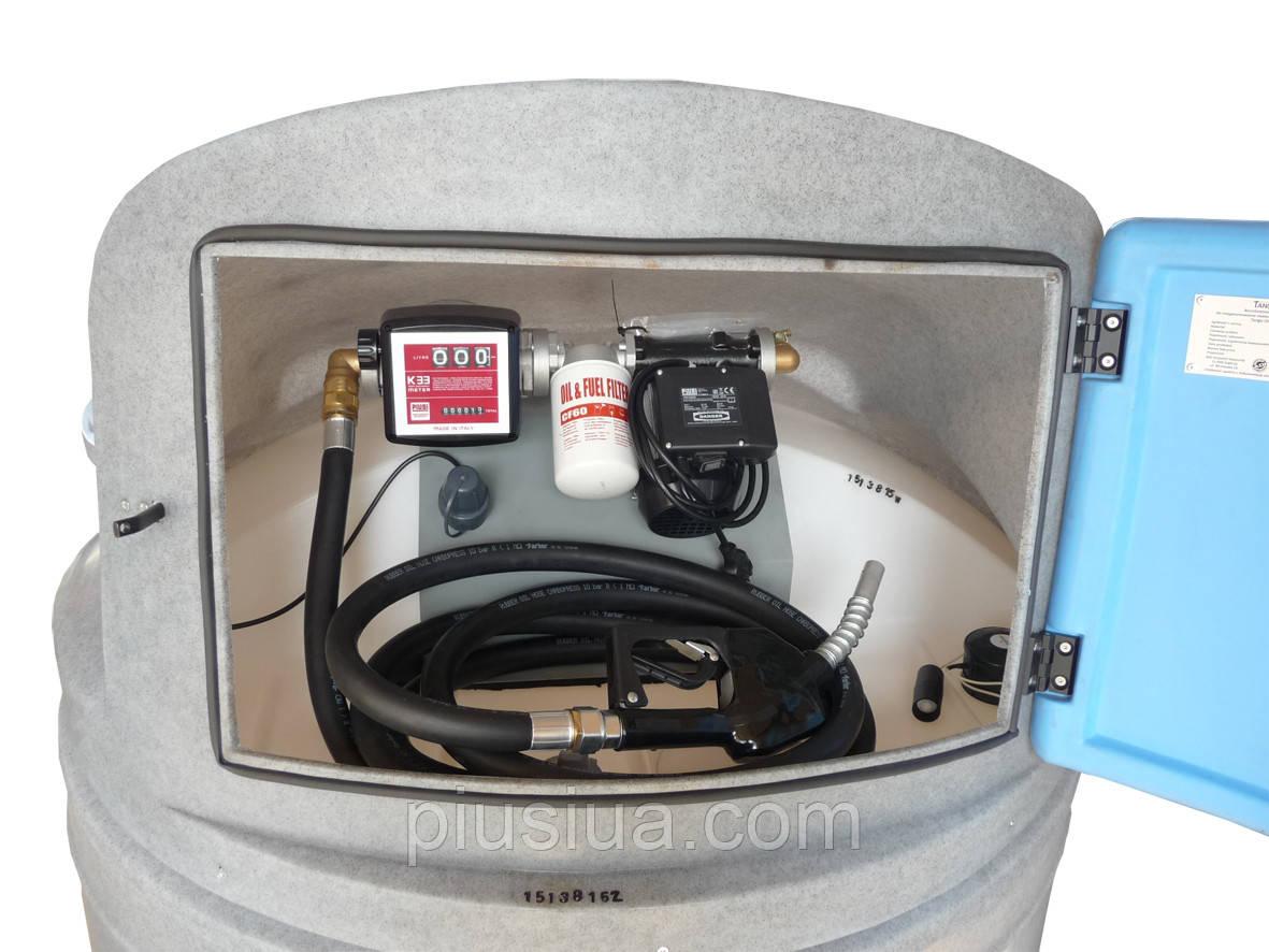 Мини заправка Swimer 1500  ECO-Line ELDPS