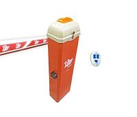 Bame Delma BRL 50/60 SLOW - автоматический шлагбаум, фото 1