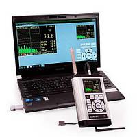 Измеритель шума и вибрации АССИСТЕНТ АРМ Автоматизированное рабочее место для измерения шума, вибрации, обработки результатов и оформления протоколов