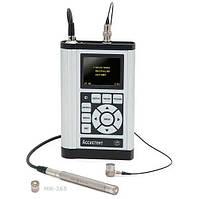 Измеритель шума и вибрации АССИСТЕНТ SI V1 анализатор спектра: звук, инфразвук, виброметр однокоординатный