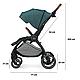 Универсальная коляска 2 в 1 Kinderkraft Evolution Cocoon Platinum Gray, фото 7