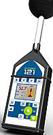 Октава-121- ОПТИМА Шумомер 1-го класса, для экспресс-контроля уровня шума в продукции машиностроения