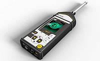 Экофизика-110А, Комплект ЭкоАкустика-110АВ1 (Шум, вибрация, ультразвук, инфразвук)