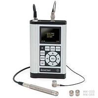 Измеритель шума и вибрации АССИСТЕНТ SIU V1 (шум, инфразвук, ультразвук, вибрация однокоординатная)