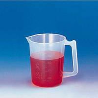 Кружка мерная (пробоотборник для молока 1000мл)