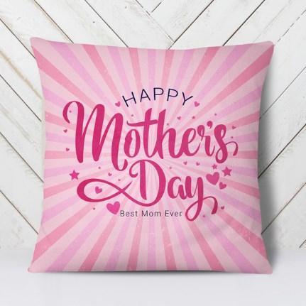 Подушка Mother's Day (Pink)