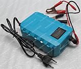 Зарядное устройство Grand ИЗУ-15А (12 В, 24 В), фото 5