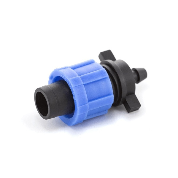 Стартер 6 мм Presto-PS для капельной ленты (TO-0117-06)