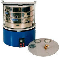 Грохот вибрационный Гр-30 комплект с питателем ПГ 1