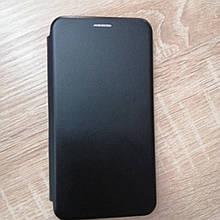 Чохол-книжка Meizu M3 Note Level Black