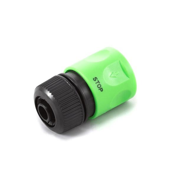 Коннектор Presto-PS для шланга 1/2-5/8 дюйма с аквастопом (4110)