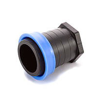 Заглушка Presto-PS для шланга туман Silver Spray 40 мм (GSЕ-0140), фото 1