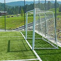 Футбольні ворота без сітки), фото 3
