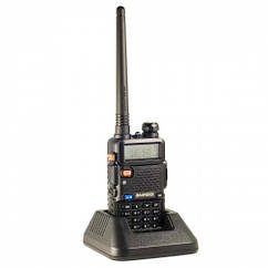 Радіостанція BAOFENG UV-5R 8 Watt