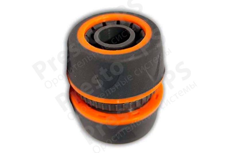 Соединение Presto-PS муфта ремонтная для шланга 3/4 дюйма Soft (5818E)