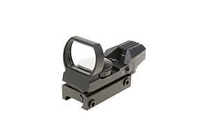 Коліматорний приціл Open Reflex Sight Theta Optics