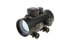 Коліматорний приціл Red Dot 1x40 Reflex Sight Theta Optics