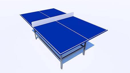 Теннисный стол, фото 2
