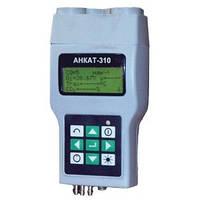 Газоанализатор Анкат-310-02 (О2,СО,NO,давление/разряжение, t газовой смеси и окружающей среды)