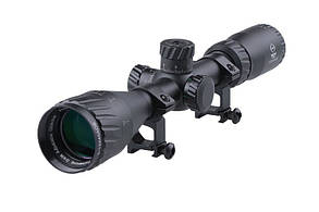Оптичний приціл Theta Optics 2.5-10x40 AOE Scope