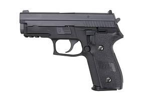Пістолет WE F229 Green Gas