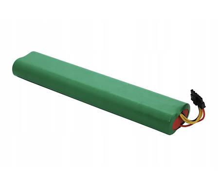 Аккумулятор для пылесоса Neato BotVac D 12V 2800 mAh Ni Mh, фото 2
