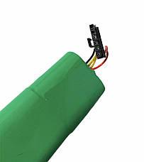 Аккумулятор для пылесоса Neato BotVac D 12V 2800 mAh Ni Mh, фото 3