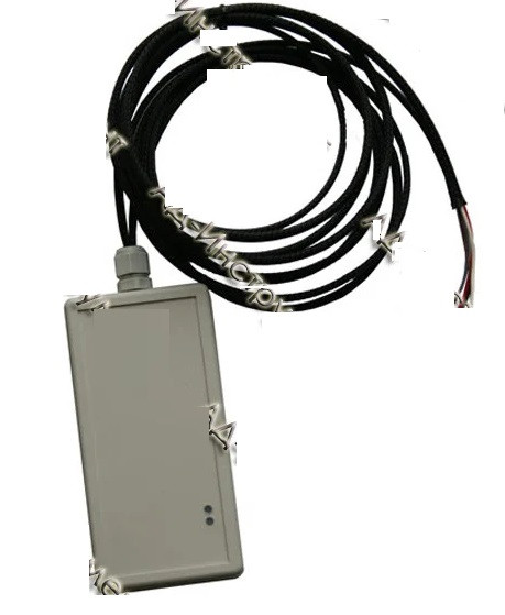 ADBlue эмулятор (эмулятор системы SCR) 8 в 1 с датчиком NOx для грузовиков Euro 4 / 5 / 6