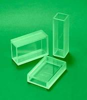 Кювета для КФК длина оптического пути 1 мм