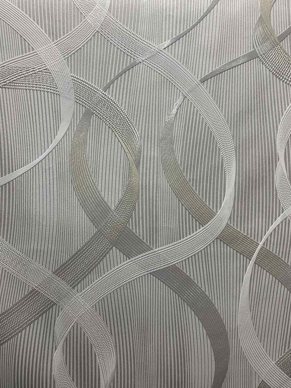 Обои на флизелиновой основе Винил Шлейф  DXC 1458/5  1.06*10.05м