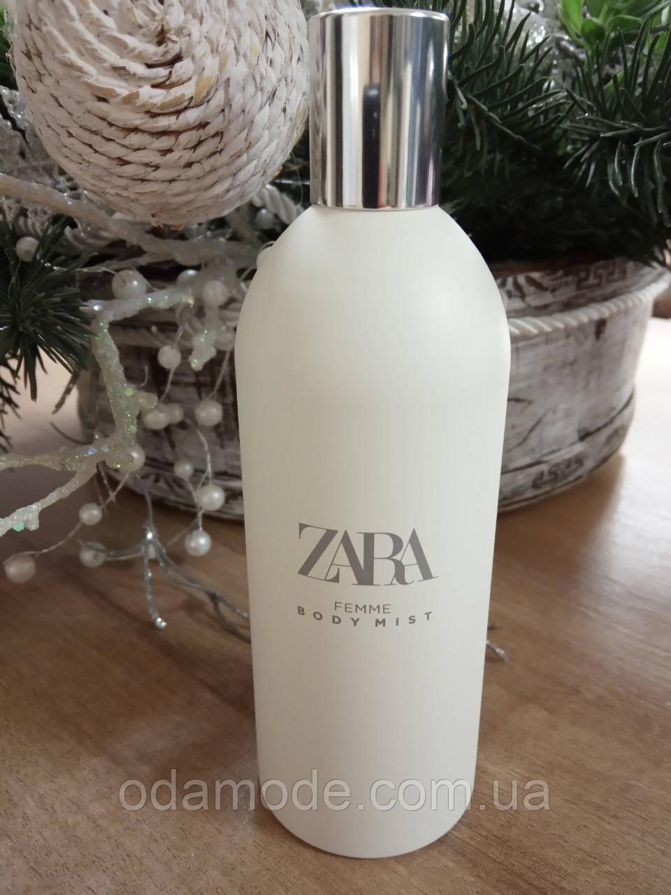 Body Mist Zara Femme 100ml (Испания)