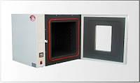 Шкаф СНОЛ 58/350-И4 (вентил.), 390х380х390, нерж. сталь, микропроцессор, 2 кВт, 1 фаза, 0,5 град.