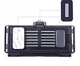 Видеорегистратор DVR K6 на торпеду -3 в 1 Android - Регистратор, GPS навигатор, камера заднего вида, фото 9