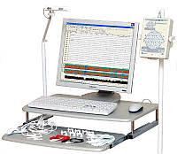 Электроэнцефалограф (21 канал ЭЭГ / ВП, 4 полиграфический канала, 2 постоянного тока и дыхания) 28-канальный Нейрон-Спектр+(4/П)