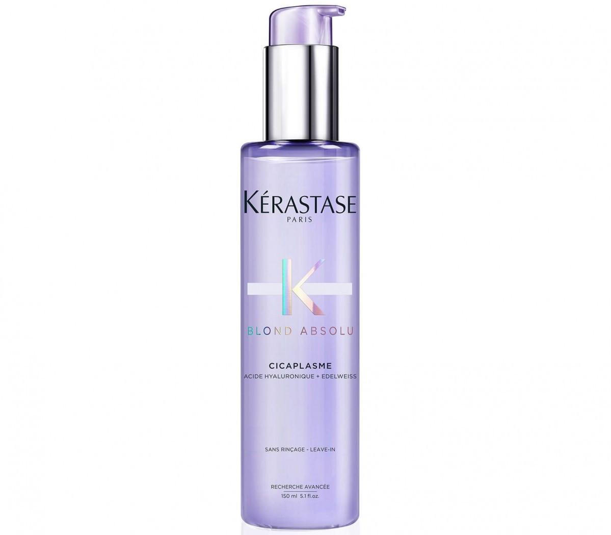 Інтенсивне зміцнювальний засіб для догляду за осветленными волоссям Kerastase Blond Absolu Cicaflash 15 мл