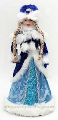 Банка для конфет (1000г) Снегурочка, 55см