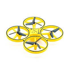 Квадрокоптер Drone 918 с управлением жестами