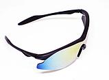 Солнцезащитные поляризованные антибликовые очки Tac Glasses, фото 7