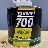 Смывка старой краски HB BODY 700, 500 мл