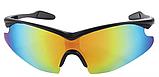Солнцезащитные поляризованные антибликовые очки Tac Glasses, фото 8