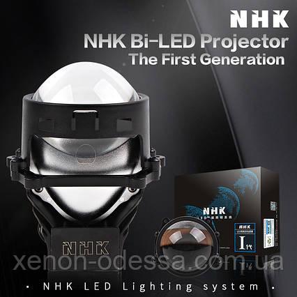 Светодиодные Линзы NHK Bi-LED I Generation, фото 2