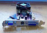 Видеокарта MSI GeForce 8400GS 256Mb GDDR2 64bit, фото 2